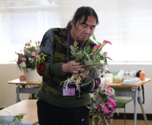 プランツギャザリングの生みの親 青木英郎氏